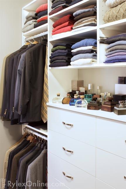 ... Lifestyle Closet For Men