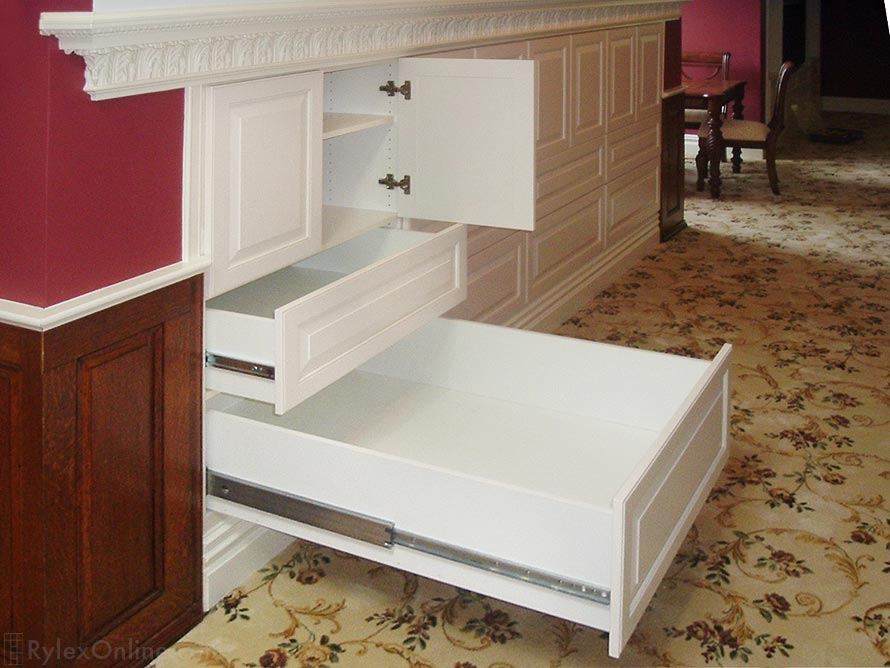 Built In Storage Drawers Cabinets Hudson Valley Ny