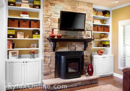 NY | Rylex Custom Cabinetry