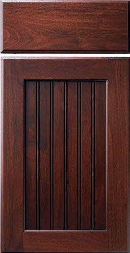 Lafayette Solid Wood Cabinet Doors