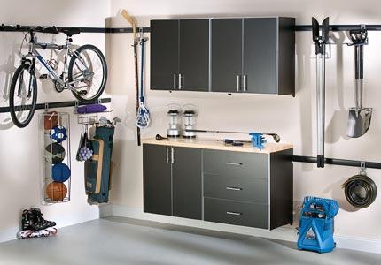 Storage For Sports Equipment, Sport Equipment Garage Storage