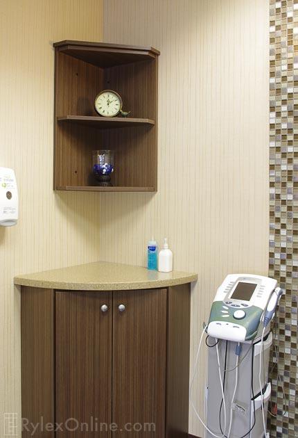 Exam Room Cabinets Procedure Room Cabinet Peekskill NY Rylex