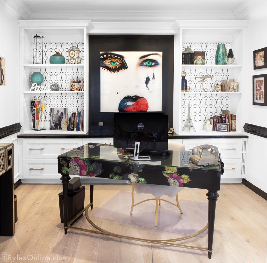 Productive Home Office | Telecommuting | East Fishkill, NY