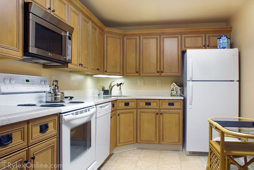 Kitchen Refacing And Remodeling Cabinet