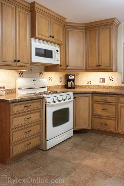 Organizational Elements to Cabinets