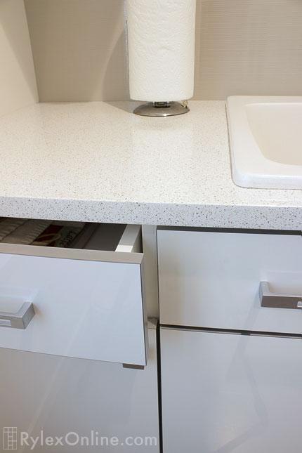 Well Designed Laundry Room | Nanuet, NY | Rylex Custom
