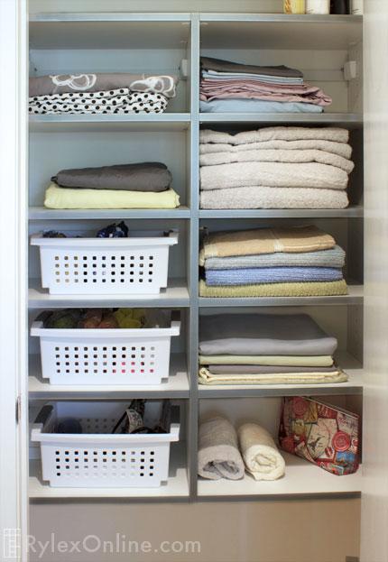 Master Bedroom Closet Organization Maximize Space