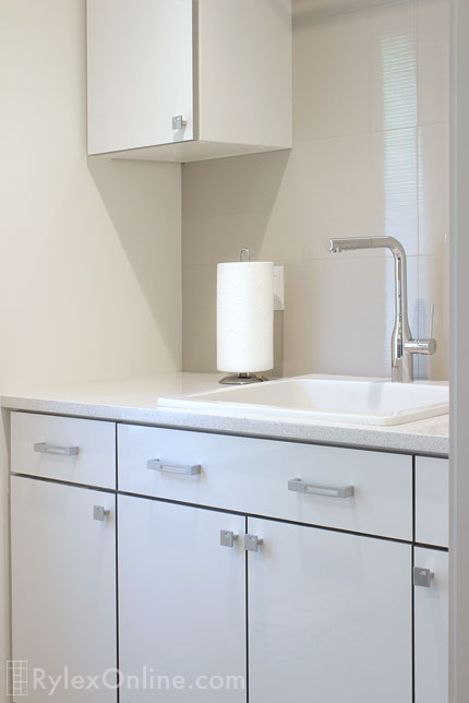 Well Designed Laundry Room Nanuet Ny Rylex Custom