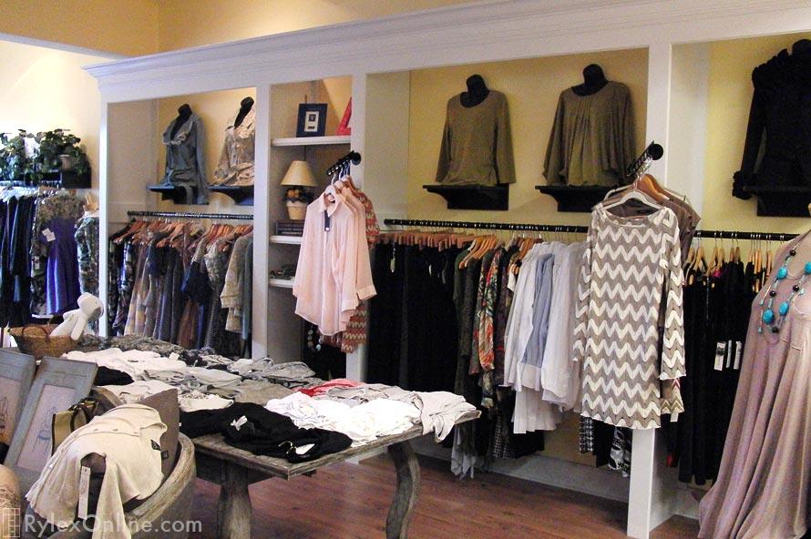 Clothing Rack Bedroom Storage Solutions